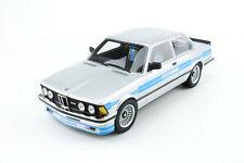 BMW 323 C1 2.3 ALPINA 1983 E21 GREY LS COLLECTIBLES LC020A 1/18 RESINE 250 PCS