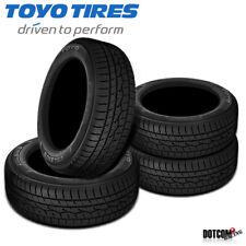 4 X New Toyo Celsius PCR 235/45R18 98V All-Season Traction Tire