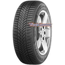 KIT 2 PZ PNEUMATICI GOMME SEMPERIT SPEED GRIP 3 FR 225/45R17 91H  TL INVERNALE