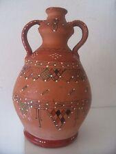 Moroccan vase. Vase Maroc