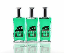 (35,27/100ml) 3 x 50 ml LR Jungle Man Eau de Parfum