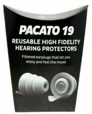 ACS Pacato 19 earplugs protection Ear Musician DJ Fireworks Music Party Festival