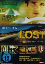 DVD NEU/OVP - Lost - Be Careful Which Way You Turn - Dean Cain