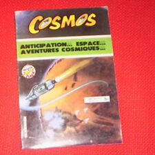 Artima / Arédit FLASH  COSMOS SERIE 2  N° 61
