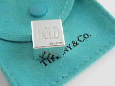 Tiffany & Co Rare Silver Buy Sell Hold Finance Dice