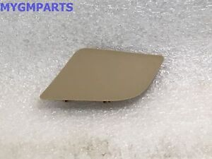 Cadillac GM OEM 07-14 Escalade Front Door-Handle, Inside Cover Right 25906777