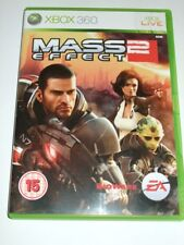 "Mass Effect 2  for Xbox 360 ""FREE UK  P&P"""