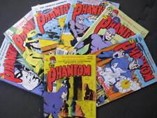 Phantom Fair Grade Comic Books