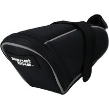 Planet Bike Big Buddy Seat Bag - Black