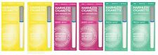 Quit Smoking Aid Harmless Cigarette Variety Lemon Mixed Berry and Mint 6 Pack