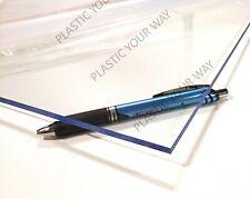 Clear Polycarbonate Sheet 14 220 X 24 X 36 Nominal Size