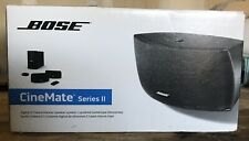 BOSE Cinemate  Series II Home Theater System -TESTED Sounds Great! - 27