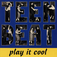 Teen Beat Volume 1 Play It Cool CD - NEW - 1950s Rock 'n' Roll, Rockabilly