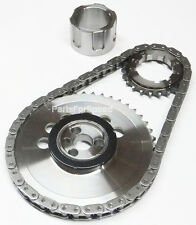 Rollmaster CS1180 Iwis Single Roller Timing Chain Set LS2 w/ Torrington Bearing