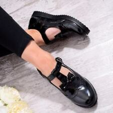 Unbranded Patent Leather Formal Shoes for Women