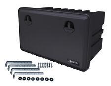 DAKEN Just 830 Coffre a outils 127lt +SUPPORTS Boîte De Rangement Camions