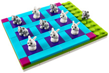 LEGO Friends 40265 Tic Tac Toe New