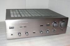 YAMAHA AX-570  Stereo Amplifier Verstärker   Sehr guter zustand (teildefekt ?)
