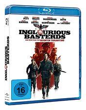 Inglourious Basterds [Blu-ray](NEU/OVP) von Quentin Tarantino mit Brad Pitt, C.W
