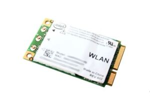 HP Sps 441075-002 418564-002 Mini-Pcie Wireless Adapter Notebook WLAN Card