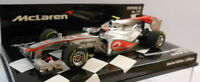Minichamps F1 1/43 Scale - 530 114374McLAREN MERCEDES BENZ J.BUTTON