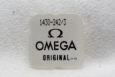 NOS Omega Part No 242/3 for Calibre 1430 - Centre Wheel