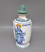 Apotheken Deko Gefäß - Sankt Thomas - Ulmer Keramik