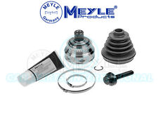 Meyle  CV JOINT KIT / Drive shaft Joint Kit inc. Boot & Grease No. 100 498 0108