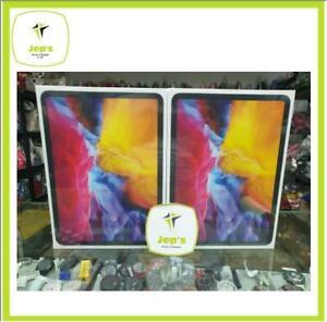 "iPad Pro 11"" 128gb Wifi 2020 2nd Generation Brand New jeptall Sale"
