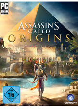 Assassin's Creed Origins [DE/EU] Ubisoft Uplay AC PC CD Key Download Code