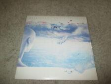 RUSH - GRACE UNDER PRESSURE LP