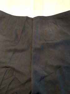 Alexandra Workwear Women's black trousers