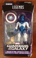 New Hasbro Marvel Legends Series Guardians of the Galaxy Vance Astro Titus BAF