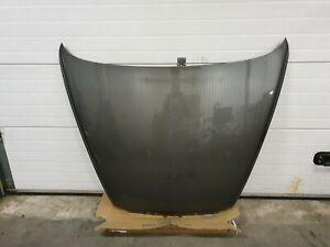 Bentley Continental Flying Spur Bonnet 3W0823031K Bonnet