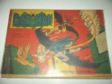 BATMAN N.42 EDIT. MUCHNIK ARGENT. HISTORIAS COMPLETAS, BATMAN, JUAN RAYO, JHONS