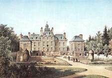 France Balleroy (Calvados) Le Chateau Castle Bridge