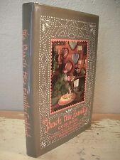 THE PEACH TREE FAMILY COOKBOOK Tea Room Recipes Fredericksburg Texas HCDJ 1994