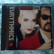 Eurythmics Greatest Hits (Like New)