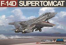 AMK 88007 1/48 F-14D Super Tomcat