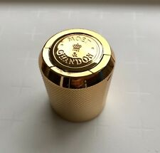 Moet & Chandon Champagner Flaschenverschluss Neu