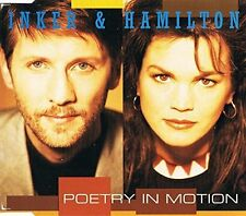 Inker & Hamilton Poetry in motion (1992) [Maxi-CD]