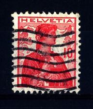 SWITZERLAND - SVIZZERA - 1909 - Helvetia