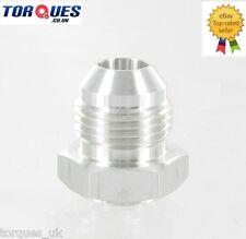 AN -8 (AN8 AN 08) Male Aluminium Weld On Fitting