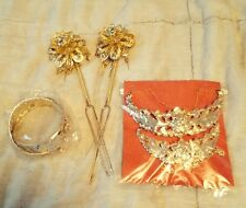 Javanese Hairpin For Any Dance Made In Indonesia Sets