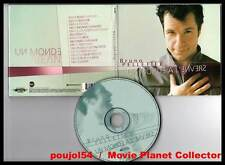 "BRUNO PELLETIER ""Un Monde A L'Envers"" (CD Digipack) 2002"