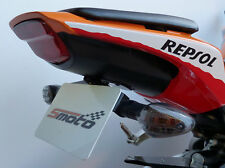 Honda CBR 1000 RR De Cola Ordenada Fender Eliminator 2010 a 2016