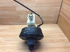 Range Rover Vogue TD6 Brake Master Cylinder & Booster Servo 34336754383