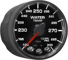 Auto Meter P546328 N3 Gauge Water Temp Spek Pro Nascar 2 116 Water Temp 100 300
