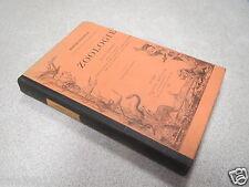 ZOOLOGIE J GUIBERT histoire naturelle pour les classes elementaires 1900  *