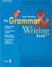 READING 2007 THE GRAMMAR AND WRITING BOOK GRADE 3 by Scott Foresman